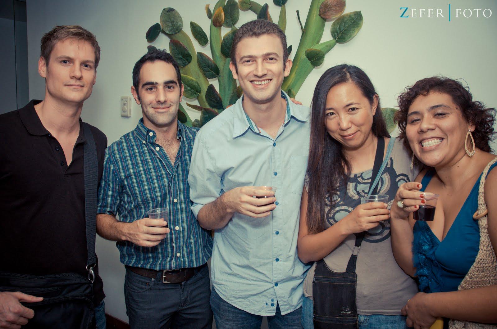 Colombian Entrepreneurs