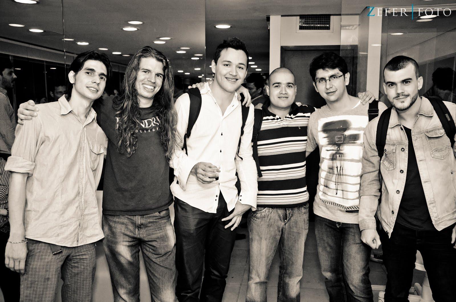 Medellin Entrepreneurs