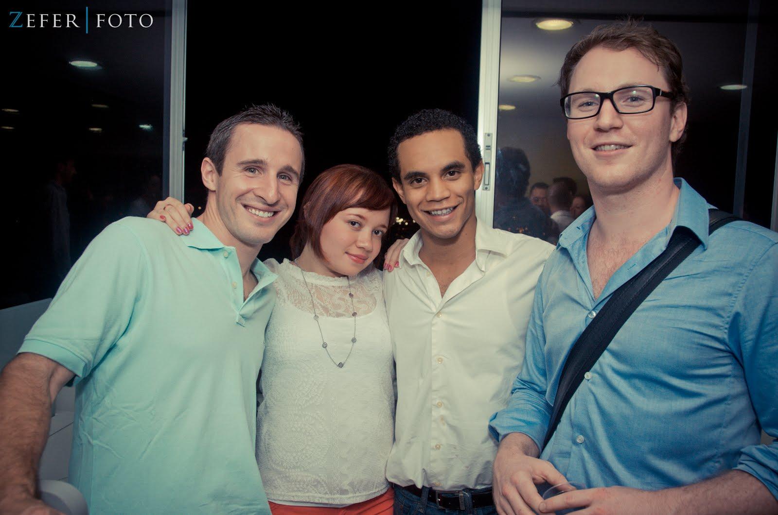 Medellin Startup Scene