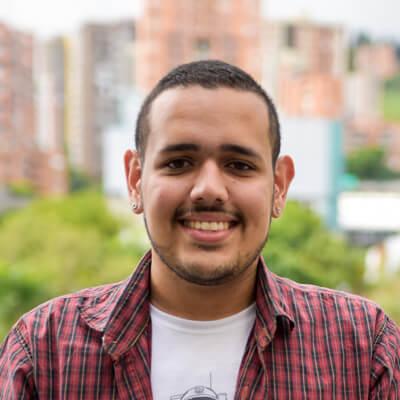 Andrés Taborda