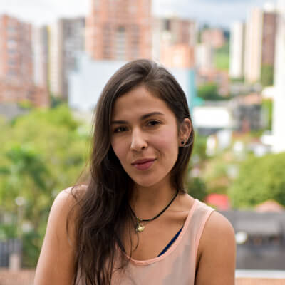 Andrea Jiménez