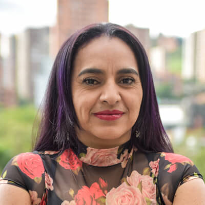 Milena Ceballos