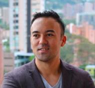 Conrad Egusa Espacio Founder & CEO