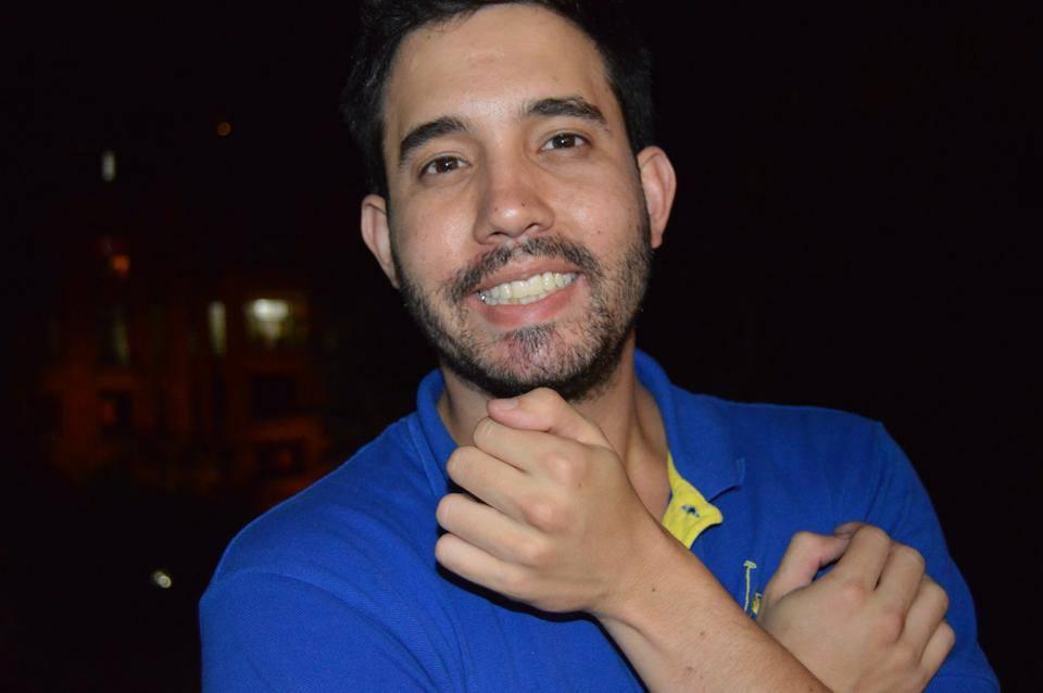 Alejandro Gonzalez