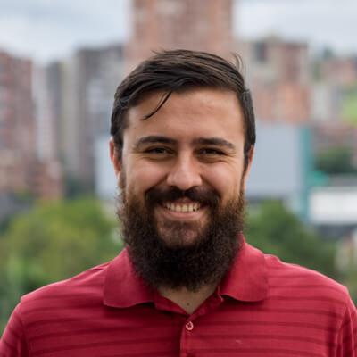 John Restrepo
