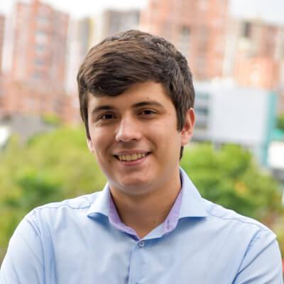 Daniel Escobar Giraldo