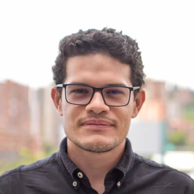 Felipe Puentes