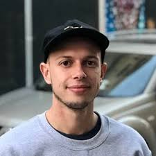 Jacob Crompton-Schreiber